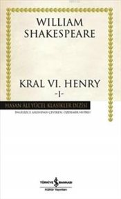 Kral VI. Henry : Ciltli - Shakespeare, William