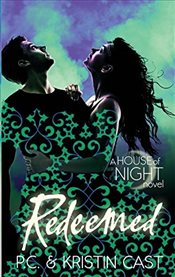 Redeemed : House of Night 12 - Cast, P. C.