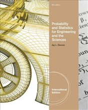 Probability and Statistics for Engineering and Science - Devore, Jay L.