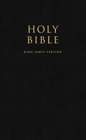 Holy Bible : Authorized King James Version -