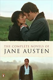 Complete Novels of Jane Austen - Austen, Jane