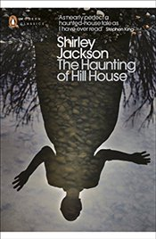 Haunting of Hill House - Jackson, Shirley