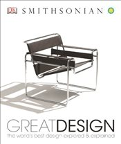 Great Design - Wilkinson, Philip