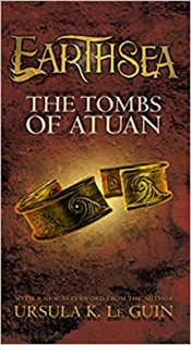 Tombs of Atuan (Earthsea Cycle) - Le Guin, Ursula K.