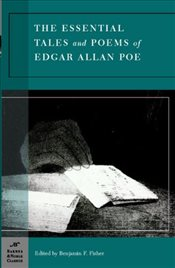 Essential Tales and Poems - Poe, Edgar Allan