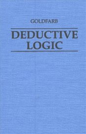 Deductive Logic - Goldfarb, Warren
