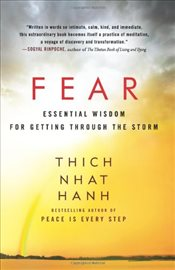 Fear : Essential Wisdom for Getting Through the Storm - Hanh, Thich Nhat