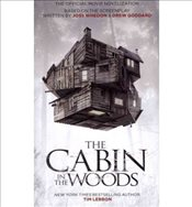 [(The Cabin in the Woods: Official Movie Novelization: The Official Movie Novelization)] [Author: Ti - Lebbon, Tim