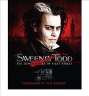 Sweeney Todd The Demon Barber of Fleet Street by Salisbury, Mark ( Author ) ON Jan-25-2008, Hardback - Salisbury, Mark