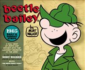 Beetle Bailey: The Daily & Sunday Strips 1965 - WALKER, MORT