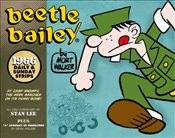Beetle Bailey: The Daily & Sunday Strips 1966 - WALKER, MORT