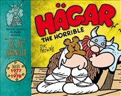 Hagar the Horrible (The Epic Chronicles) - Dailies 1977-78 - BROWNE, DIK