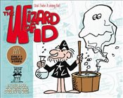 Wizard of Id: The Dailies 1970-1971 - Parker, Brant