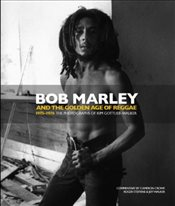 Bob Marley and the Golden Age of Reggae - Gottlieb-Walker, Kim