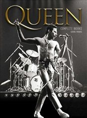 Queen- The Complete Works - Purvis, George