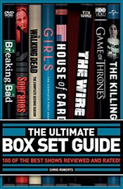 Box Set Guide : The 100 Best Series Rated and Reviewed - Roberts, Chris