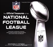 Official Treasures of the National Football League (NFL) - Buckley, Jim
