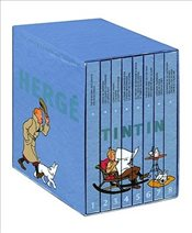 Adventures of Tintin : Collectors Gift Set - Herge,