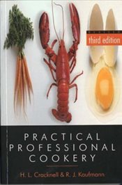 Practical Professional Cookery 3e - Cracknell, H. L.