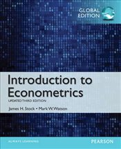 Introduction to Econometrics 3e PGE : Updated - Stock, James H.