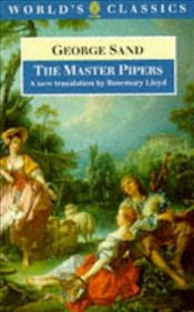 Master Pipers - Sand, George
