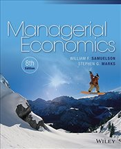 Managerial Economics 8e - Samuelson, William F.