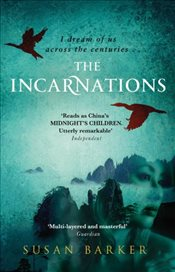 Incarnations - Barker, Susan