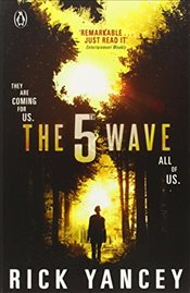 5th Wave : Book 1 - Yancey, Rick