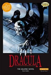 Dracula : Graphic Novel - Original Text (British English) - Stoker, Bram