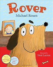 Rover Big Book - Rosen, Michael
