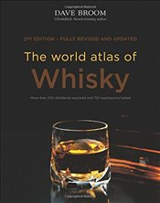 World Atlas of Whisky - Broom, Dave