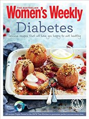 Diabetes : Healthy, Low Gi Meals and Treats for Diabetics -