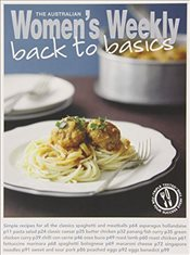 Back To Basics (The Australian Womens Weekly Essentials) - Weekly, The Australian Womens