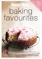 Baking Favourites (The Australian Womens Weekly Minis) - Weekly, The Australian Womens