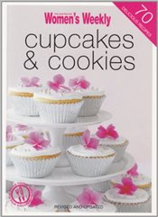 Cupcakes & Cookies (The Australian Womens Weekly Minis) - Tomnay, Susan