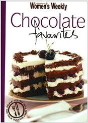 Chocolate Favourites (The Australian Womens Weekly Minis) - Weekly, The Australian Womens