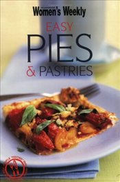 Pies & Pastries (The Australian Womens Weekly Minis) - Weekly, The Australian Womens