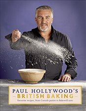 Paul Hollywoods British Baking - Hollywood, Paul