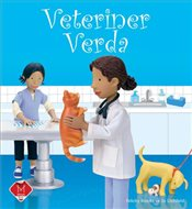 Veteriner Verda - Brooks, Felicity