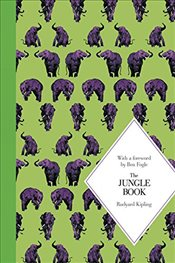 Jungle Book : Macmillan Classics Edition - Kipling, Rudyard