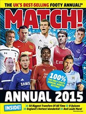 Match Annual 2015 - Collective,
