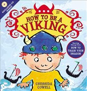 How to Be a Viking : With CD (Audio) - Cowell, Cressida