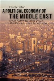 Political Economy of the Middle East 4e - Cammett, Melani