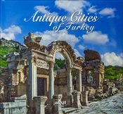 Antiques of Cities Turkey -