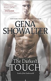 Darkest Touch (Lords of the Underworld) - Showalter, Gena