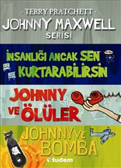 Johnny Maxwell Serisi : Set - Pratchett, Terry