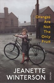 Oranges Are Not The Only Fruit - Winterson, Jeanette