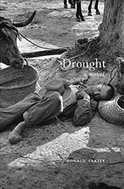 Drought - Fraser, Ronald