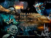Art of Film Magic - Weta,