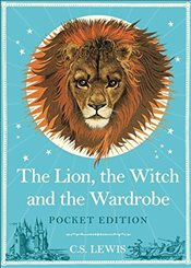 Lion, the Witch and the Wardrobe : Pocket Edition - Lewis, C. S.